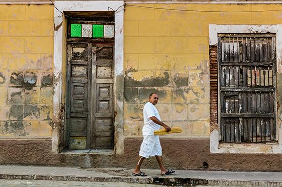 Daily Bread in Cuba